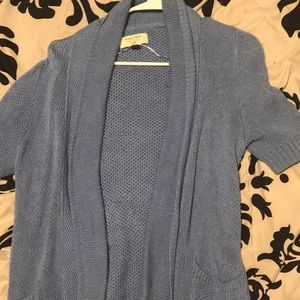 FREE W PURCHASE Sonoma Cardigan